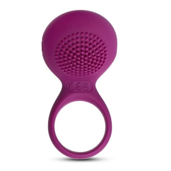SVAKOM Tyler Rechargeable Love Ring Vibrator For Couples