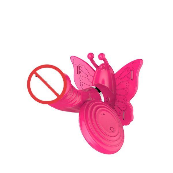 HEARTLEY-Camille-Butterfly Vibrator-AWVB1100PK926-3