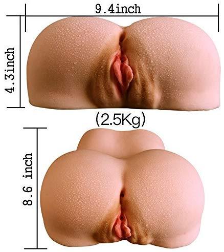 Masturbator-Sex-Doll-for-Men-with-Lifelike-Size-Virgin-Pussy-Ass-and-A-Tight-Anus-Butt-That-Offers-Men-Maximum-Pleasure-Masturba
