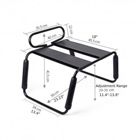 multifunction-adjustable-position-aid-sex-chair-w-handle-bar